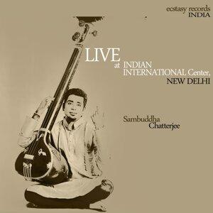 Sambuddha Chatterjee 歌手頭像