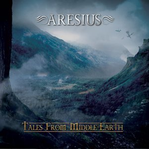 Aresius 歌手頭像