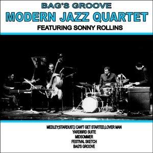 Modern Jazz Quartet feat. Sonny Rollins 歌手頭像