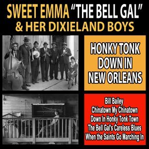 """Sweet"" Emma Barrett and Her Dixieland Boys 歌手頭像"