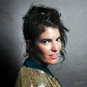 Nadia Ksaiba 歌手頭像
