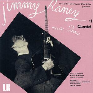 The Jimmy Raney Quartet 歌手頭像