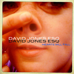 David Jones Esq