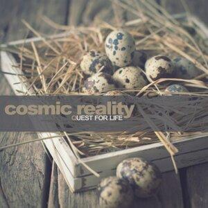 Cosmic Reality 歌手頭像
