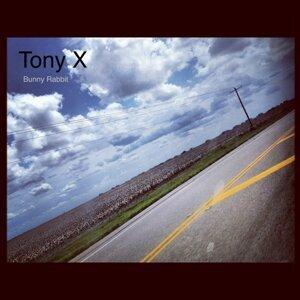 Tony X 歌手頭像