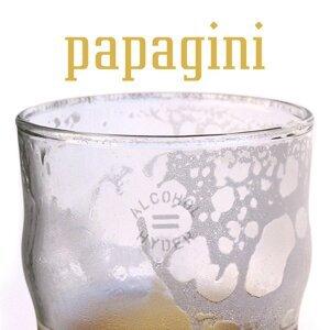 Papagini 歌手頭像