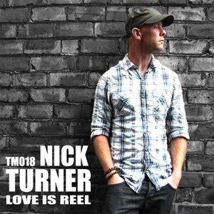 Nick Turner 歌手頭像