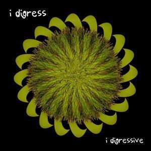 I Digress