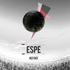 eSPé 歌手頭像