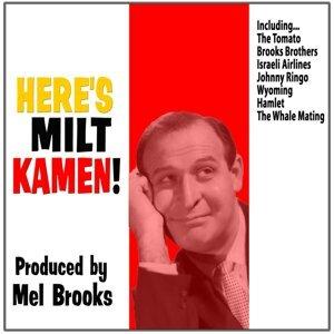 Milt Kamen 歌手頭像