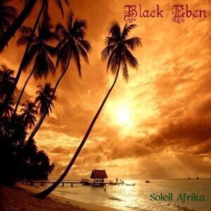 Black Eben 歌手頭像