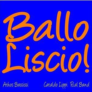 Athos Bassissi, Cataldo Lippi, Rial Band 歌手頭像