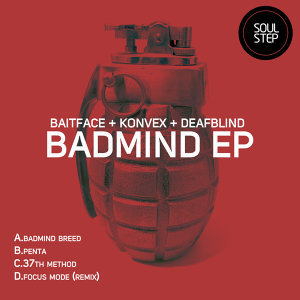 Baitface feat. Deafblind and Konvex 歌手頭像