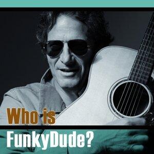 FunkyDude 歌手頭像