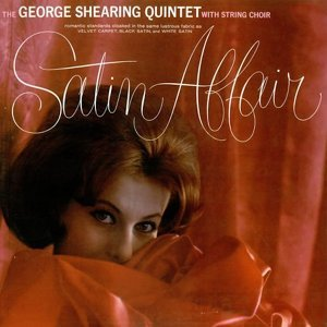 The George Shearing Quintet With George Shearing Quintet String Choir 歌手頭像
