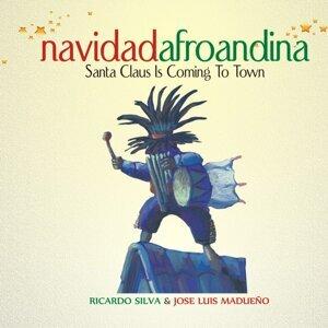 Jose Luis Madueno & Ricardo Silva 歌手頭像