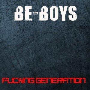 Be-Boys 歌手頭像