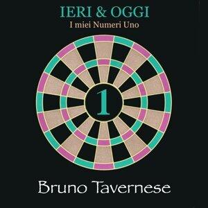 Bruno Tavernese 歌手頭像