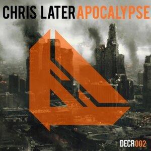 Chris Later 歌手頭像