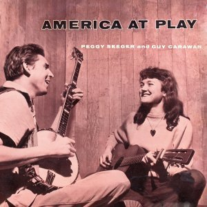 Peggy Seeger and Guy Carawan 歌手頭像