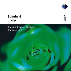 Dietrich Fischer-Diskau & Hartmut Holl 歌手頭像
