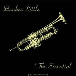 Booker Little 歌手頭像