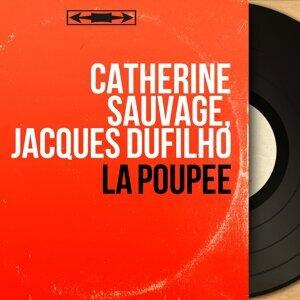 Catherine Sauvage, Jacques Dufilho 歌手頭像