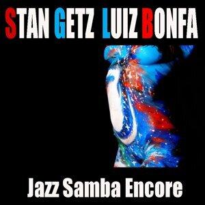 Stan Getz, Luiz Bonfá 歌手頭像