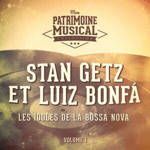 Stan Getz, Luiz Bonfá