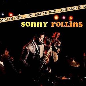 Sonny Rollins, Don Cherry 歌手頭像