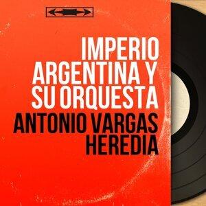 Imperio Argentina y Su Orquesta 歌手頭像