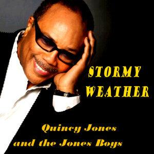 Quincy Jones And The Jones Boys 歌手頭像
