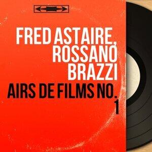 Fred Astaire, Rossano Brazzi 歌手頭像