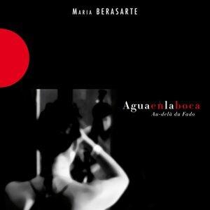 María Berasarte 歌手頭像