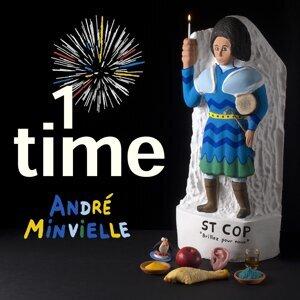 André Minvielle 歌手頭像