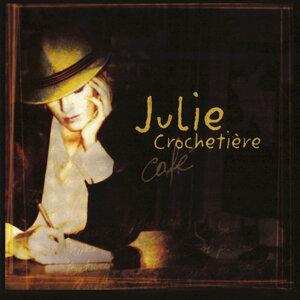 Julie Crochetiere 歌手頭像