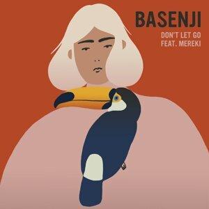 Basenji 歌手頭像