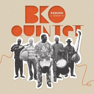 BKO Quintet 歌手頭像
