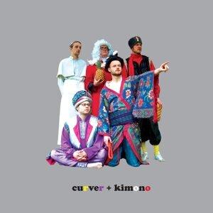 Curver + Kimono 歌手頭像