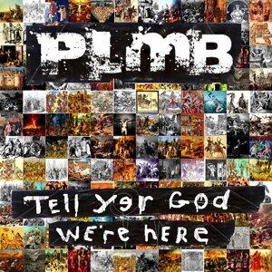 Plmb 歌手頭像
