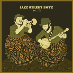 Jazz Street Boyz 歌手頭像