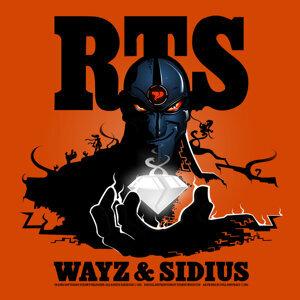 Wayz & Sidius