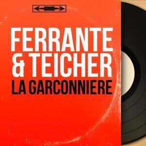 Ferrante & Teicher 歌手頭像