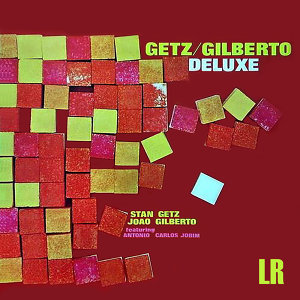 Stan Getz & Joao Gilberto feat. Antonio Carlos Jobim 歌手頭像