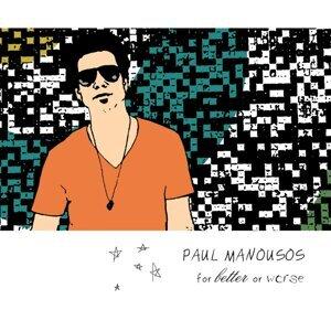 Paul Manousos 歌手頭像