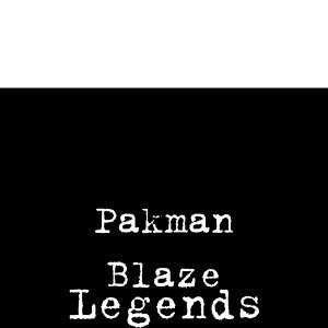 Pakman Blaze 歌手頭像