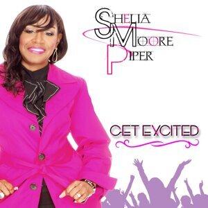 Shelia Moore- Piper 歌手頭像