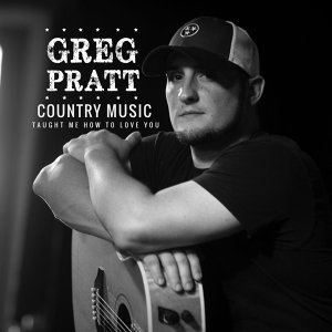 Greg Pratt 歌手頭像