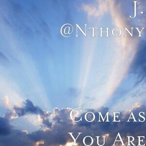J. @Nthony 歌手頭像