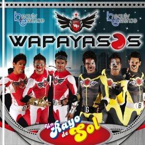 Wapayasos 歌手頭像